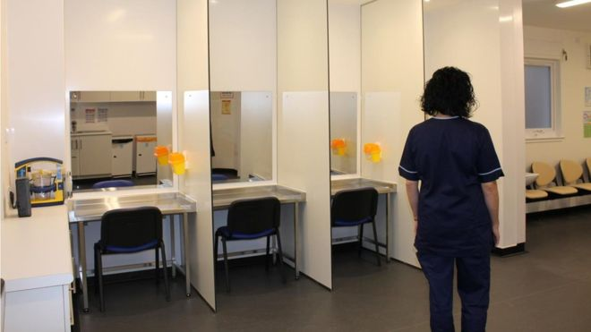 Scotland's first heroin treatment clinic for addicts to open