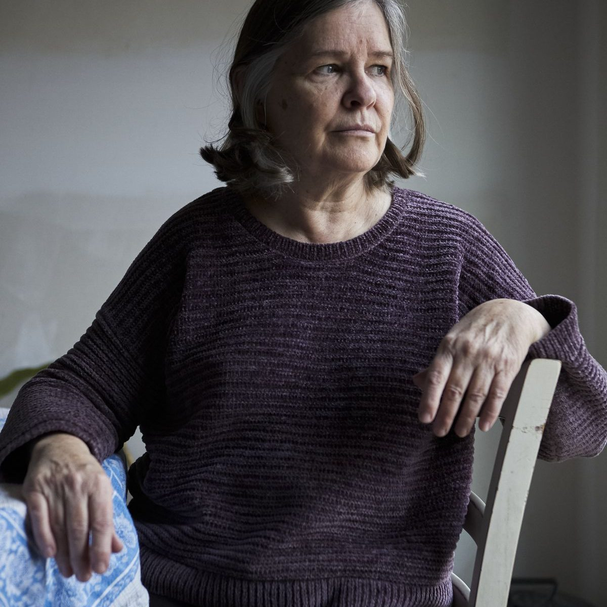 Her son died after insurers resisted covering drug rehab. Now she's taking them to court.