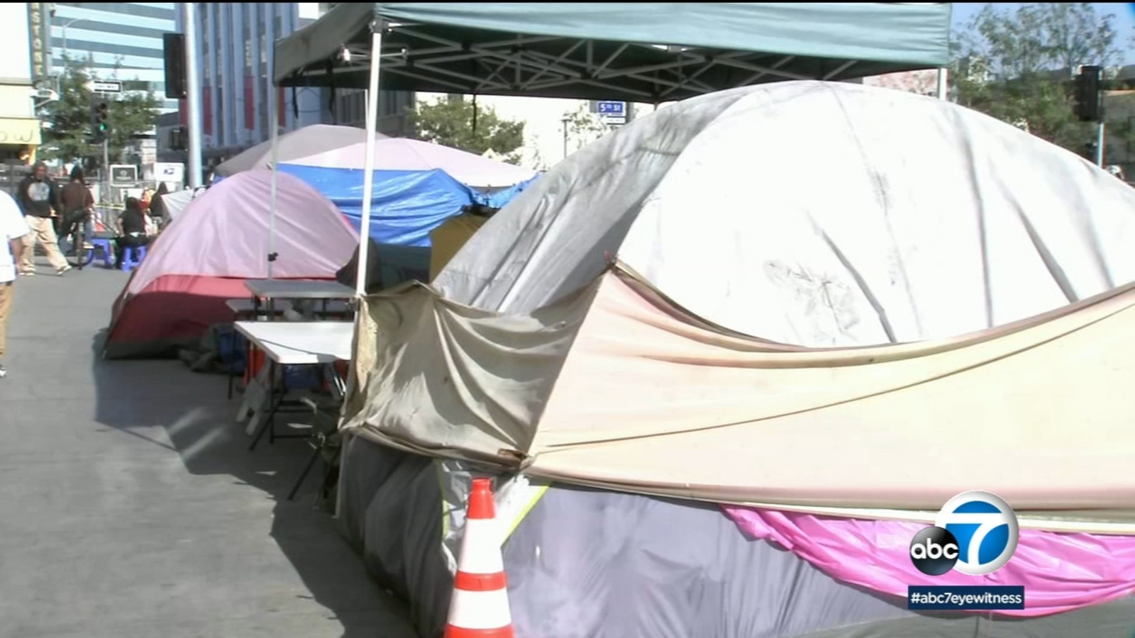 As homeless crisis grows, new law offers forced treatment for mental health, addiction