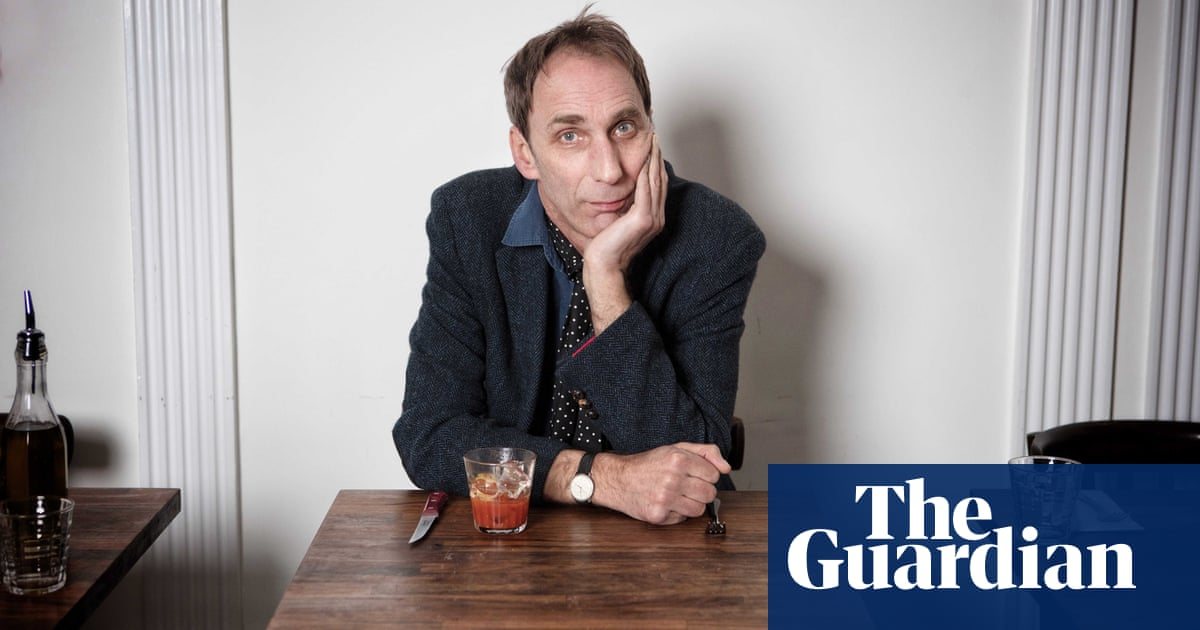 Will by Will Self review – an unsparing memoir of addiction