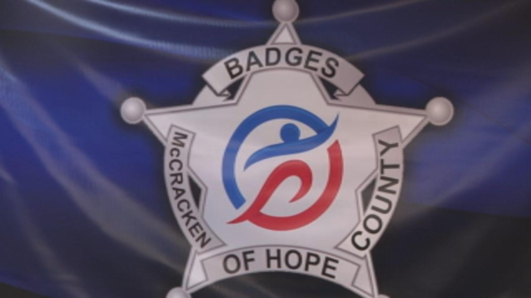 Badges of Hope aims to tackle drug epidemic in our community