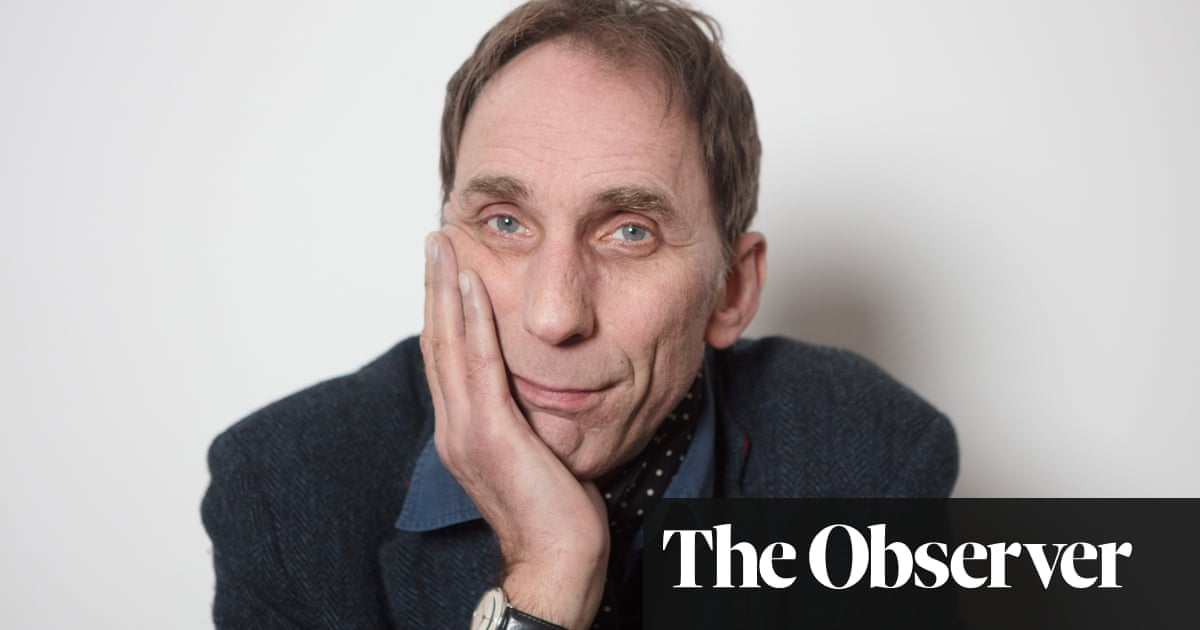 Will by Will Self review – portrait of the author's younger Self