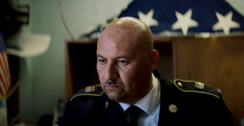 The ultimate threat for deported U.S. veterans? Drug cartels, new documentary says