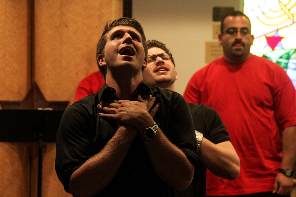 Jewish Rehab Center Brings Musical to the Main Line
