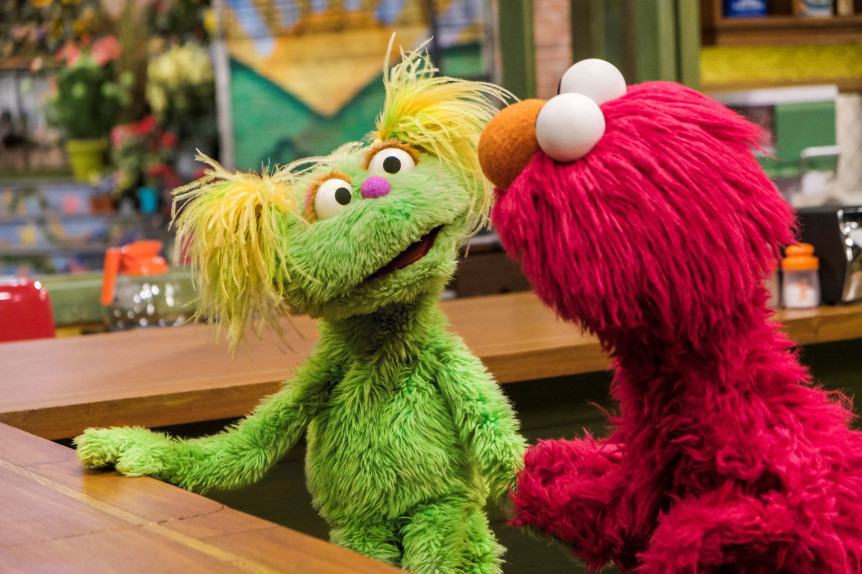 Rehab Riviera: Addiction takes up residence on Sesame Street