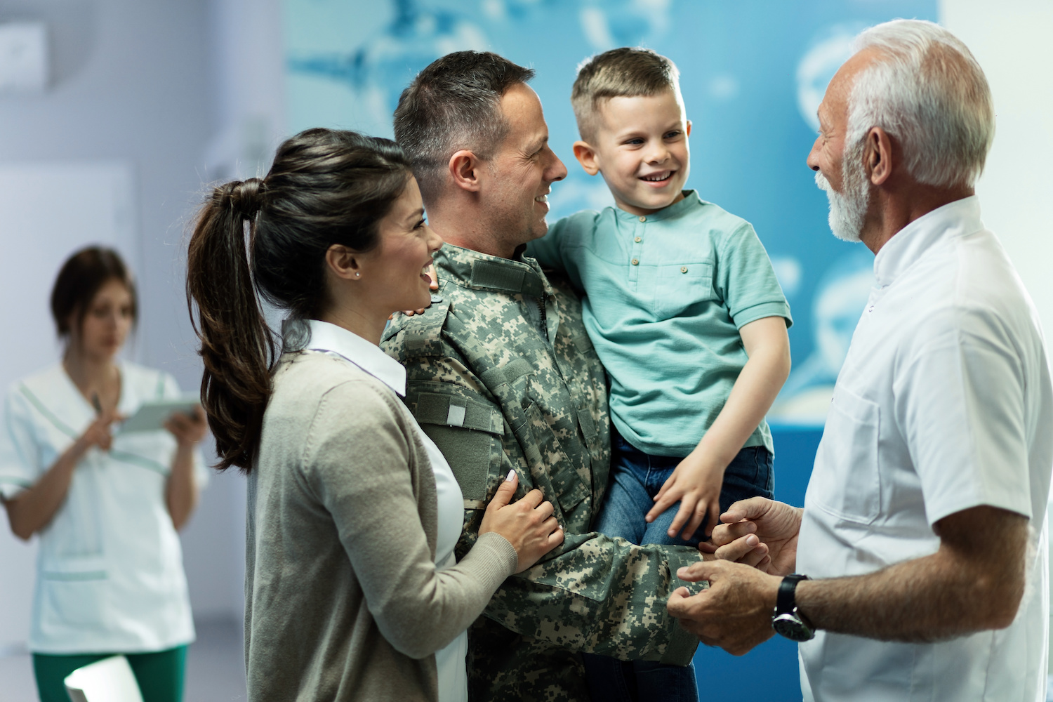 TRICARE Insurance for Addiction Treatment