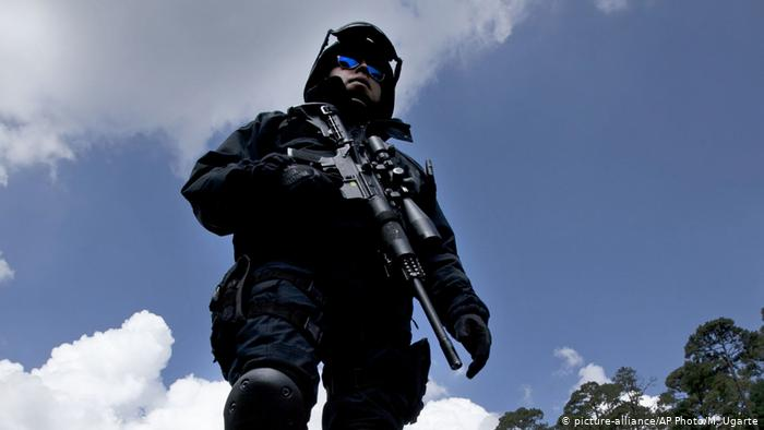 Mexican gunmen kidnap 23 people from rehab clinic