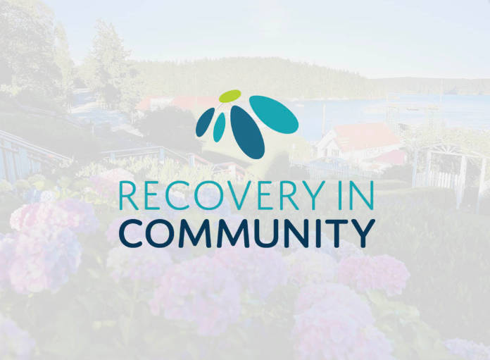 Recovery in Community making a difference in its first months