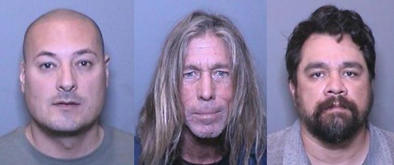 5 arrested in $3.2 million California sober living home fraud scheme