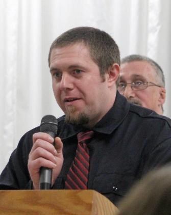Drug court grads get community boost