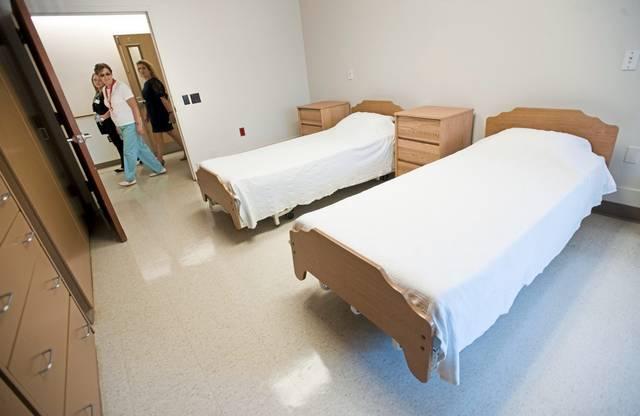 Somerset County gets $1 million grant for drug rehab expansion