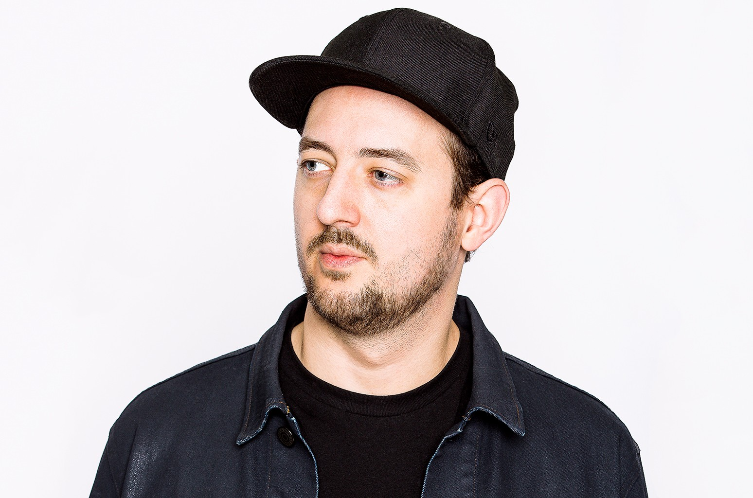 'The Drug Became the Only Thing I Thought About': Wolfgang Gartner on Anxiety, Rehab & This 'Incredibly Optimistic' Career Moment