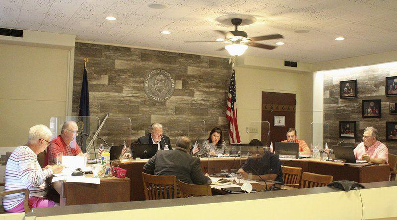 Downtown drug, alcohol facility presented to council